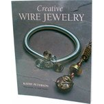 Creative Wire Jewelry by Kathy Peterson