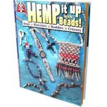 Hemp It Up With Beads by Suzanne McNeill