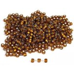 Matsuno Seed Beads Brown 6/0 4mm 600Pcs