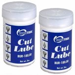 "2 Cut Lube Jewelers Lubricant 2 5/8"" Jewelry Design & Repair Tool"