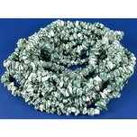 "Green Agate Chip Beads Gemstone Beading Parts 4 34"" Str"