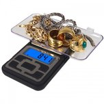 GemOro MP601 Pocket Scale