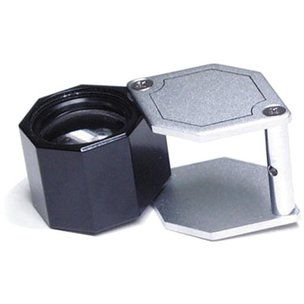 Vigor® Extra Large Diamond Loupe, Item No. 29.0960