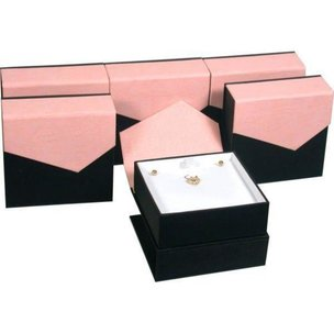 Pink Magnetic Lid Combo Gift Boxes 6