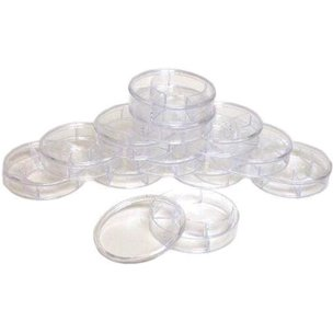 Watch Repair Part Containers 12Pcs